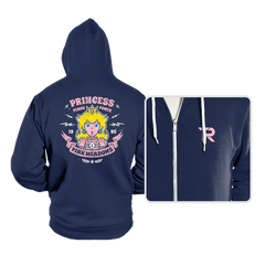 Princess Power - Hoodies - Hoodies - RIPT Apparel