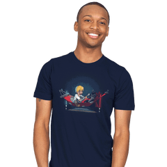 Aloha Jedi - Mens - T-Shirts - RIPT Apparel