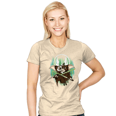 Gizmoda - Womens - T-Shirts - RIPT Apparel