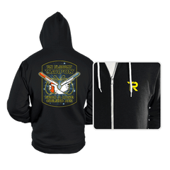 Elegant Weapon - Hoodies - Hoodies - RIPT Apparel