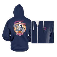 Pumpkin King Ale - Hoodies - Hoodies - RIPT Apparel