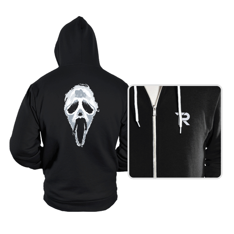 Craven - Hoodies - Hoodies - RIPT Apparel