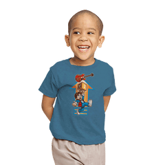 Super Future Bros. - Youth - T-Shirts - RIPT Apparel
