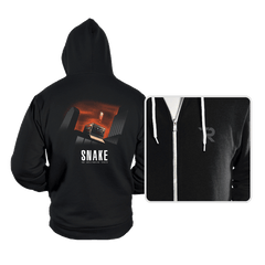 The infiltration series - Hoodies - Hoodies - RIPT Apparel