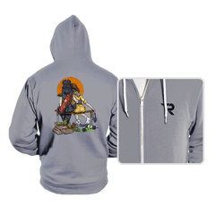 Little Ninjas - Hoodies - Hoodies - RIPT Apparel
