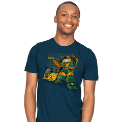 Turtlehide Exclusive - Mens - T-Shirts - RIPT Apparel