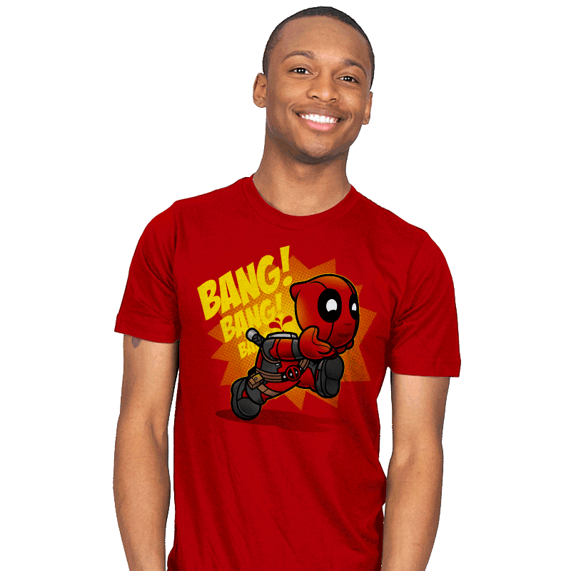 Super Wade Bros. Exclusive - Mens - T-Shirts - RIPT Apparel