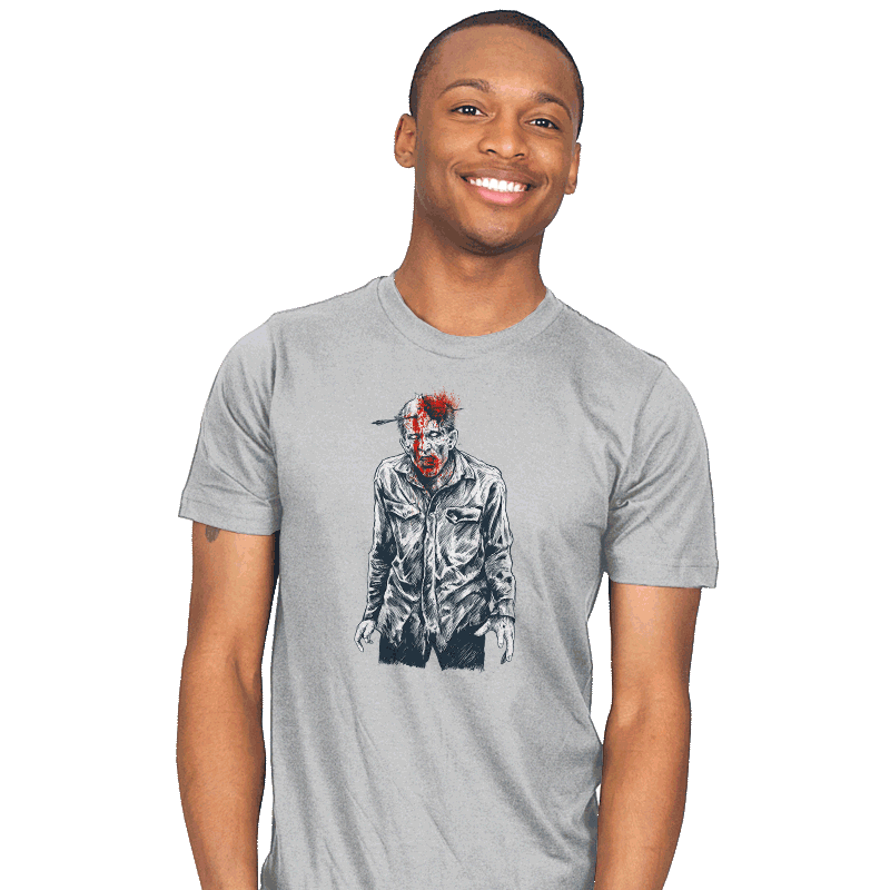 Dead Walker - Mens - T-Shirts - RIPT Apparel