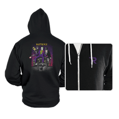 Battyjuice - Hoodies - Hoodies - RIPT Apparel