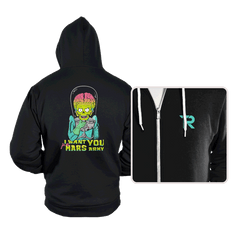 Mars Recruitment - Hoodies - Hoodies - RIPT Apparel