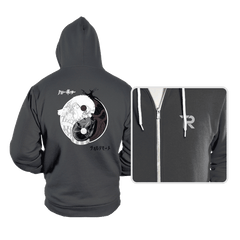Clash of Fates - Hoodies - Hoodies - RIPT Apparel