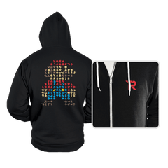 30 Years - Hoodies - Hoodies - RIPT Apparel