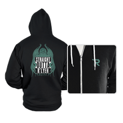 Straight Outta R'lyeh - Hoodies - Hoodies - RIPT Apparel