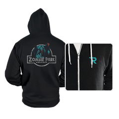 We Are All Infected - Hoodies - Hoodies - RIPT Apparel