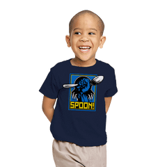 SPOON! - Youth - T-Shirts - RIPT Apparel