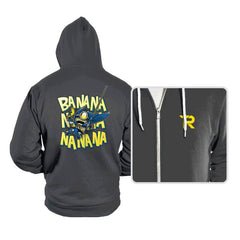Banana Nana - Hoodies - Hoodies - RIPT Apparel
