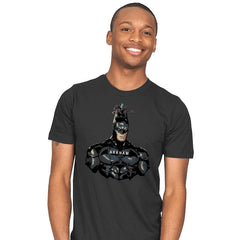 Arkham Man - Mens - T-Shirts - RIPT Apparel