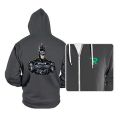 Arkham Man - Hoodies - Hoodies - RIPT Apparel