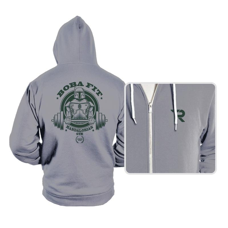 Boba Fit - Hoodies - Hoodies - RIPT Apparel