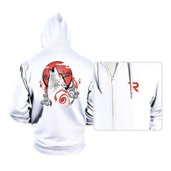 Goddess of the Sun - Hoodies - Hoodies - RIPT Apparel