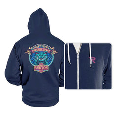 Cheshire Craft - Hoodies - Hoodies - RIPT Apparel