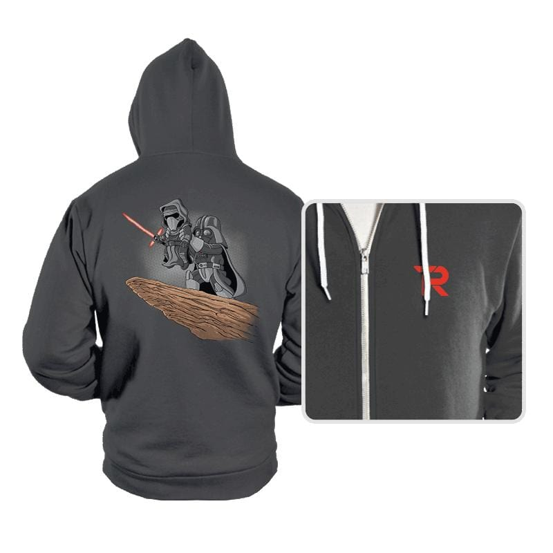 The Sith King - Hoodies - Hoodies - RIPT Apparel