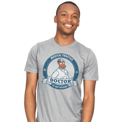 Doctor of Art History - Mens - T-Shirts - RIPT Apparel