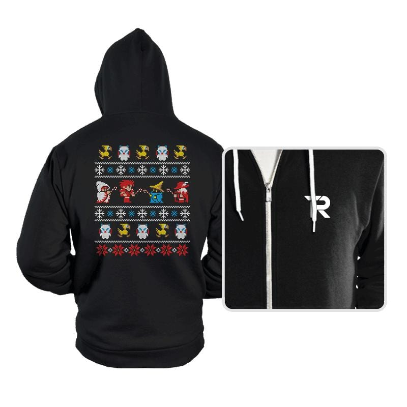 Winter Fantasy  - Hoodies - Hoodies - RIPT Apparel
