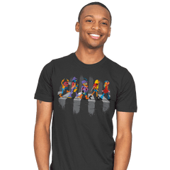 Muppet Road Exclusive - Mens - T-Shirts - RIPT Apparel