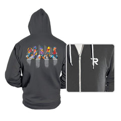 Muppet Road - Hoodies - Hoodies - RIPT Apparel