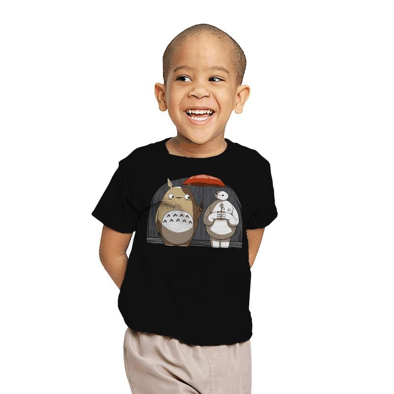 Adorables - Youth - T-Shirts - RIPT Apparel