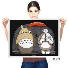 Adorables - Prints - Posters - RIPT Apparel