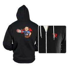 Chainsaw Boy - Hoodies - Hoodies - RIPT Apparel