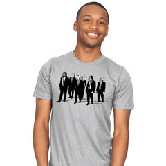 Reservoir Foes - Mens - T-Shirts - RIPT Apparel