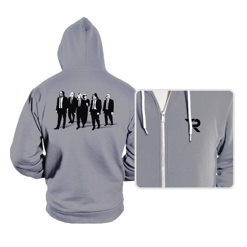 Reservoir Foes - Hoodies - Hoodies - RIPT Apparel