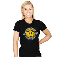RR Driving School - Womens - T-Shirts - RIPT Apparel