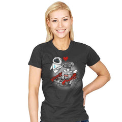 ROBB•E - Womens - T-Shirts - RIPT Apparel