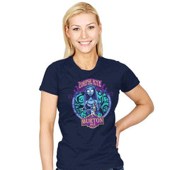 The Corpse Rye - Womens - T-Shirts - RIPT Apparel