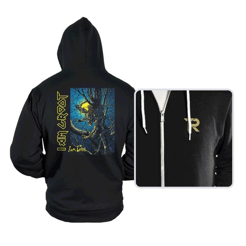 Fear of the Groot - Hoodies - Hoodies - RIPT Apparel