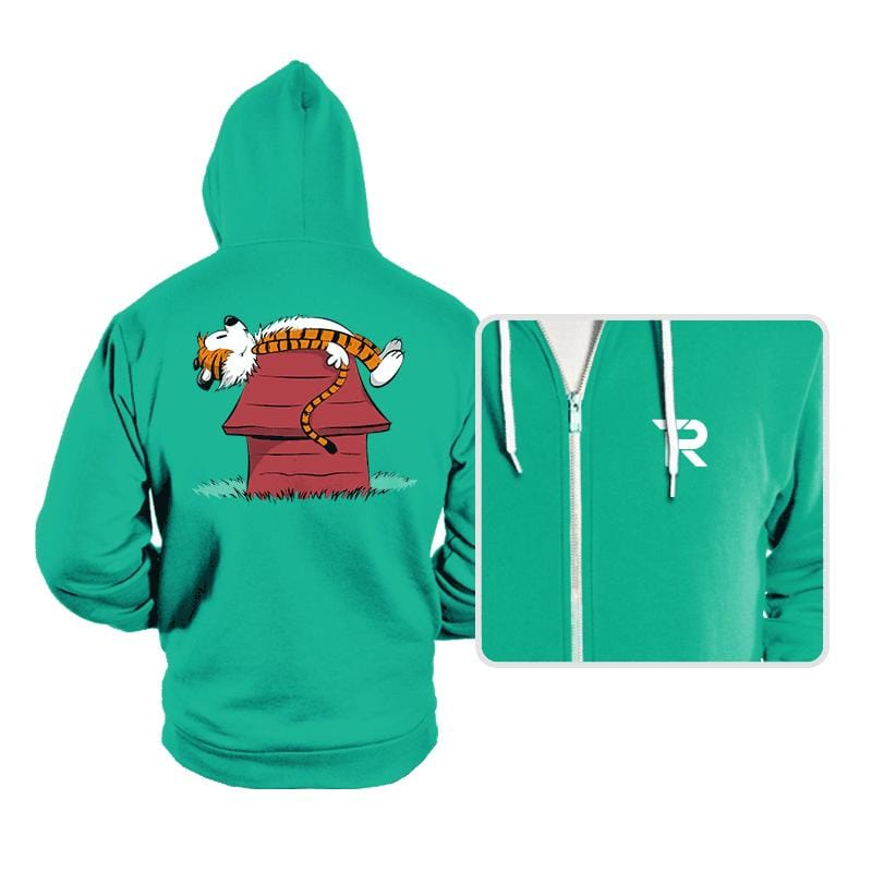 Snoobes - Hoodies - Hoodies - RIPT Apparel