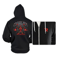 Body By Wade - Hoodies - Hoodies - RIPT Apparel