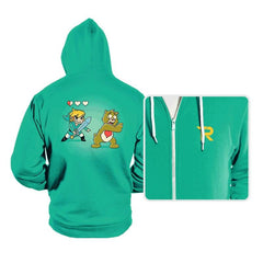 I need a heart - Hoodies - Hoodies - RIPT Apparel