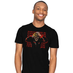 The Killing Nightmare - Mens - T-Shirts - RIPT Apparel