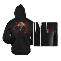 The Killing Nightmare - Hoodies - Hoodies - RIPT Apparel