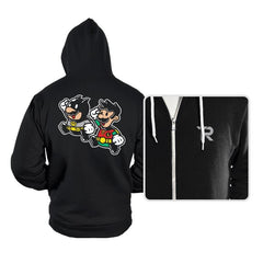 Dynamic Duo  - Hoodies - Hoodies - RIPT Apparel