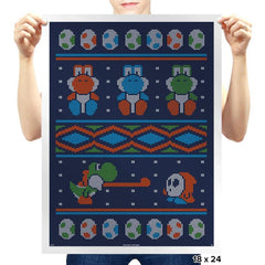 Wool is Cool - Prints - Posters - RIPT Apparel