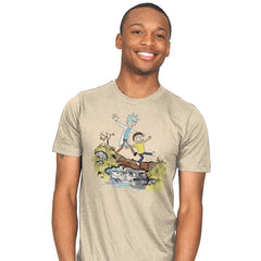 Playtime - Mens - T-Shirts - RIPT Apparel