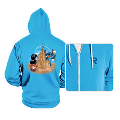 Sandcastle - Hoodies - Hoodies - RIPT Apparel