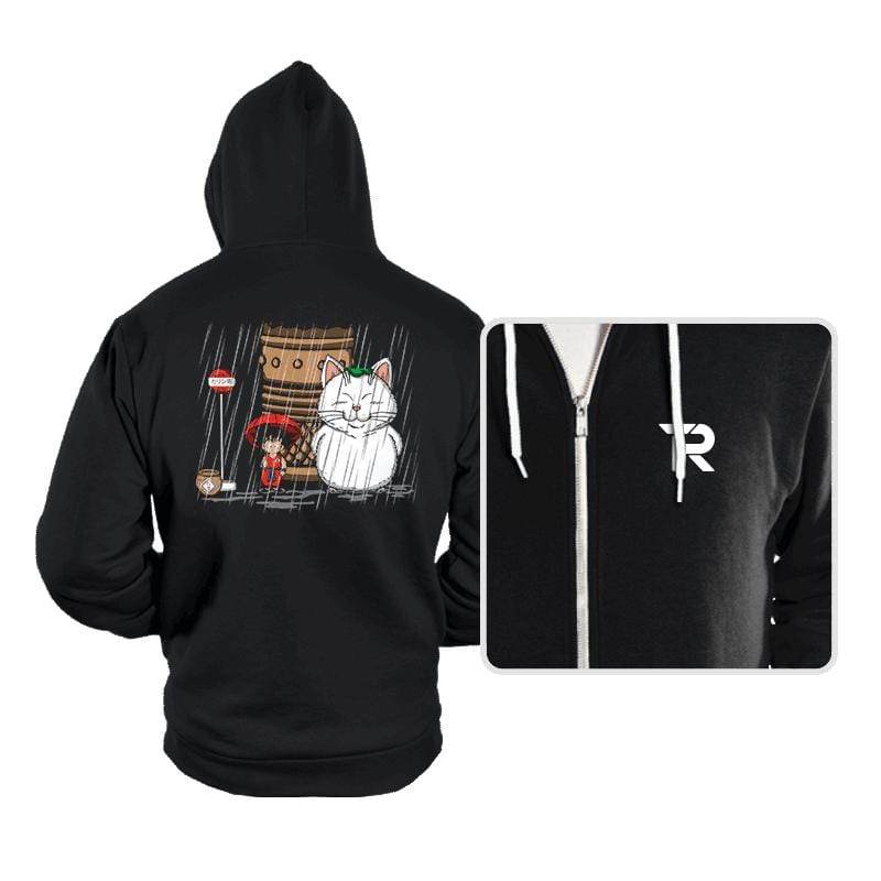 My Neighbor Karin - Hoodies - Hoodies - RIPT Apparel