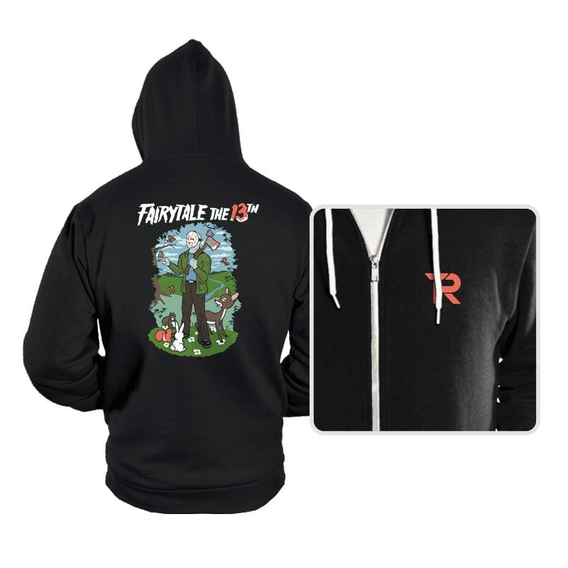 Fairytale the 13th - Hoodies - Hoodies - RIPT Apparel